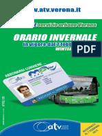 ATV Libretto Orari 2015 Urbano Bassa