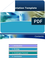 Business Ppt Template 031