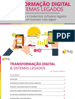 Transformacao Digital e Sistemas Legados