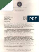 Boulder DA's letter on campus shooting