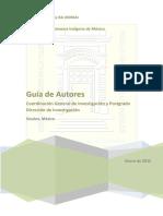 Guia%2c norma o instrucciones para los autores_Ra Ximhai.pdf