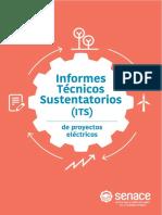 Informes Técnicos Sustentatorios - Sector Electrico