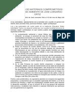 Manifiesto 4 B
