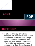 Asma Completa