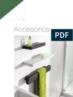 Catálogo Accesorios ROCA 2015
