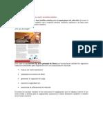 Empresas proponen soluciones al rastreso.docx