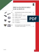 Catálogo Edificio SOT