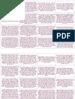 Cartas Algumas Sugestões Para a Vida Diária
