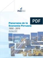 Panorama Economía 1950 2015 FINAL