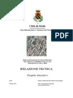 Relazione Tecnica rif. viale Brianza