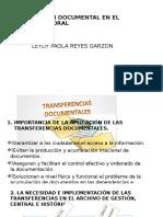 ORGANIZACIÓN DOCUMENTAL EN EL ENTORNO LABORAL.pptx