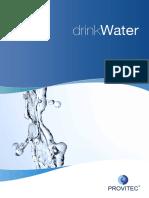 Provitec DrinkWater EN_kmp