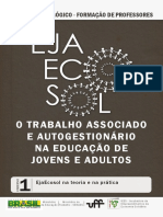Cadernos EjaEcosol - vol 1