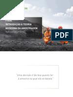 E-book Introdução à Teoria Moderna Da Amostragem