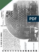 El Mago de la cupula. R. Buckminister Fuller. Diseñador futurista_ Sidney Rosen_ Cap 8-9.pdf