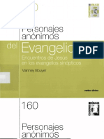 160 Personajes Anónimos del evangelio - Vianney Bouyer.pdf