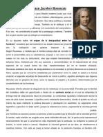Rousseau y Maquiavelo (Almada, Miño, Videla)
