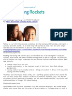 rdg 350 - oral language  expanding your childs vocabulary   reading rockets