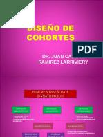 Cohortes Prueba