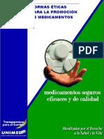 Medicamentos Etica Bolivia
