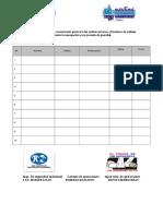 Registro de Firma de Comunicado PARA PERMISOS