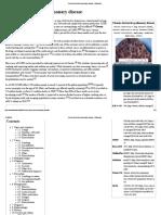 Chronic Obstructive Pulmonary Disease - Wikipedia