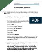 2.2.2.3 Worksheet - Diagnostic Software (1)
