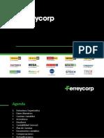 SAP FI - Sesión 1