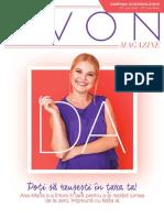 My Avon Magazine 16-2016