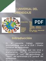 diseodelaprendizajeuniversal-140617071507-phpapp02