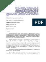 Fallos de Jurisdiccion del trabajo.docx