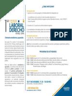 Instructivo Para Participar en Feria Laboral