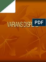 VARIANS_DISPERSI