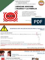 Presentación Alerta Ante Influencias Nocivas Para La Familia y La Iglesia de Hoy