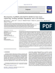 Biocomposites of PHEMA With HA B-TCP (60 40) for Bone Tissue