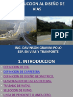 1. Introduccion Vias