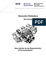 Mr 10 Cargo Direccion Hidraulica