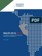 Inglés en El Perú