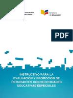 Instructivo de evaluacion de estudiantes con NEE.pdf