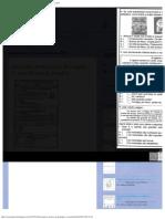 Educar 2_ Atividade Avaliativa de Português - 3° ano (Simulado Proalfa)
