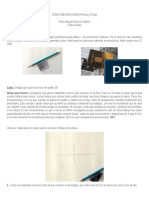 Como Dibujar Una Boca