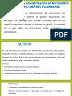 Organizacion y Administracion de Documentos