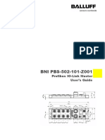 BA BNI PBS-502-101-Z001 E_893355