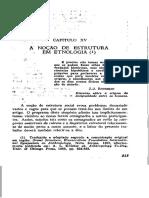 Claude Lévi-Strauss - A noção de estrutura em etnologia.pdf