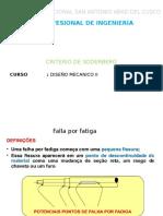 Criterio de Soderberg - Diseño de Maquinas