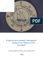 Carabela Santiaguillo 2016