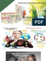 ACTIVIDADES DEL MODULO I.pptx