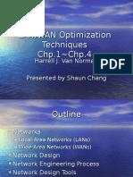 LAN Wan Optimization1-4