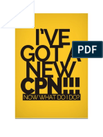 IVE GOT A NEW CPN