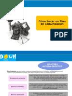 DOWN ESPA a Como Hacer Un Plan de Comunicacion (1)